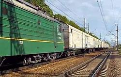 Рефрижераторные грузоперевозки в Казани, по Татарстану и России