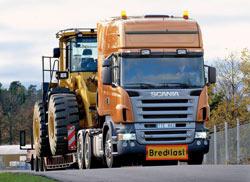 Перевозка негабарита, крупногабаритных и тяжеловесных грузов Казань